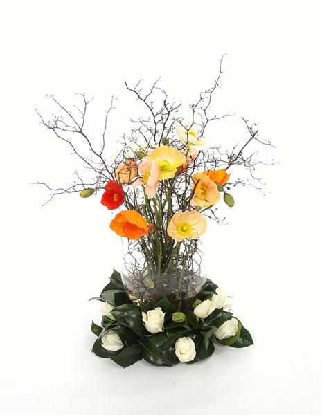 lotus-vase