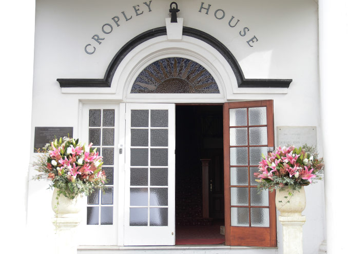 Maple Florist – Cropley House expo