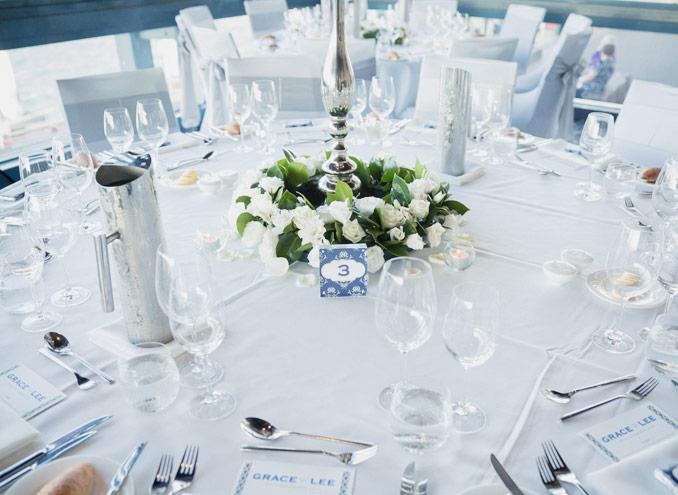 Maple Florist – Grace & Lee wedding